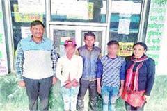 2 minors run home fulfill desire board train