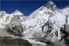 melting of glaciers may create havoc on the sutlej chenab and ravi basins