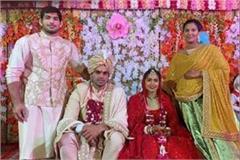 babita phogat married vivek