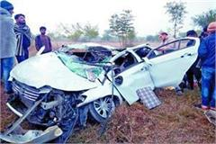 horrific accident 4 lives buried gas tanker people remain helpless