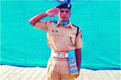 naveen kumar martyr of haryana in jammu