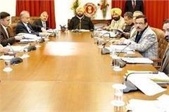 development of industrial zones in rupnagar and banud