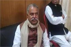 yogi s minister said lord ram would not have been able
