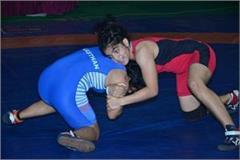national wrestling championship