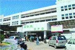 8 bed icu built bk hospital department approval