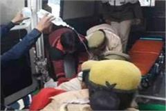 fatehpur rape victim broke down leveled serious allegations
