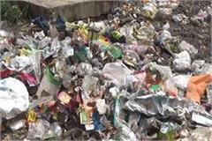 people upset garbage toilet demand administration