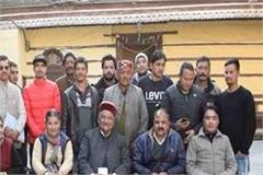 people of lagghati will get relief from shishamati jam