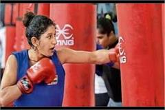 international woman boxer neeraj phogat fail in dope