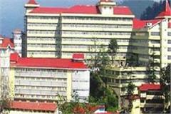 health facility may peak