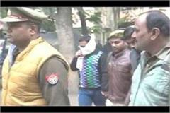 unnao scandal sit interrogated the five accused on remand