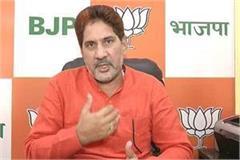 subhash brala said bjp will run campaign on caa