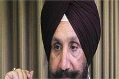 punjabi youth should again wave high in indian forces randhawa