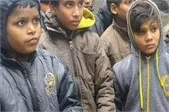 bachpan bachao sansthan frees 14 bonded child laborers