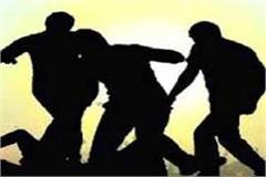 hooda market jung maidan fight student 3 times 2 hours