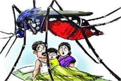 10 years mosquito weakens persistent malaria patients decline
