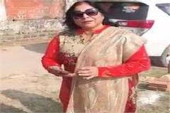 video of bjp councilor bina rawat reached to collect goonda tax goes viral