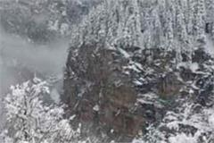 iceberg came in the azhal drain of chamba