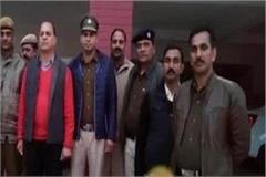 police got success in charas case
