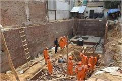 walls building construction fell people putting inferior material