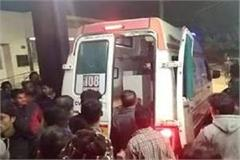 6 wedding processions killed in an accident going to the wedding