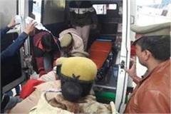 fatehpur case victim set ablaze by panchayati decree