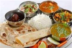 cm inaugurated atal kisan majdoor canteen in karnal