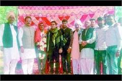 haryana s gaurav dahiya selected as judge in delhi court