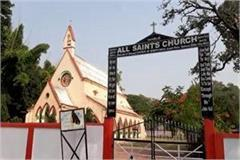 asia s second most beautiful church in this district of mp