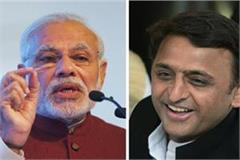 akhilesh targeted modi on cleaning the ganges said all