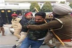 ludhiana bullets in the youth congress elections