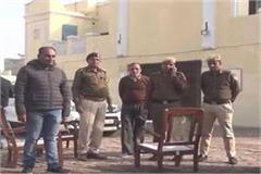 police force deployed canthal protest against panipat film
