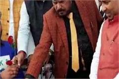athawale demanded execution of the accused in the hyderabad case