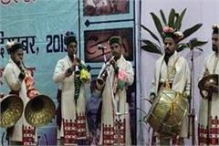 3 day state level youth festival begins in nahan
