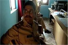 inspector gave himself a clean chit by investigating against himself