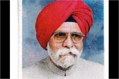 former punjab minister jasbir singh died of a heart attack