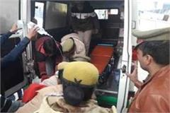 uncle raped and burnt niece in fatehpur