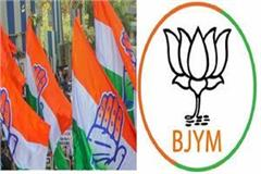 bjym protest against government