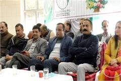 meeting of school spokesperson association