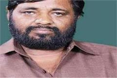 bjp mp blames police for up s deteriorating law and order