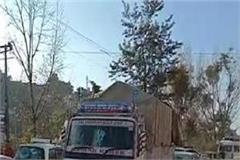 chandigarh shimla national highway