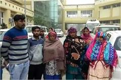 newborn s death family accused doctors negligence
