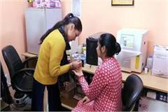 ashray foundation open the clinic lab