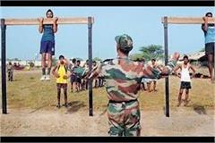 army recruitment in haryana
