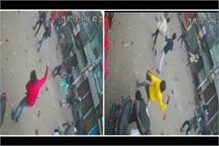 cctv footage of kanpur rioters released police will soon arrest