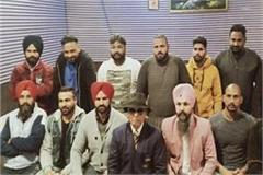 gangster jaggu bhagwanpuria no connection major league kabaddi federation