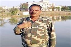 crpf soldier martyr in assam