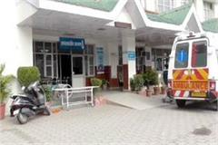 orthopedic doctor transferred from paonta hospital