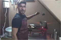heart breaks down opens tea shop in the name of bewafa chai wala