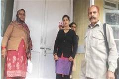 solan hospital lock patient upset